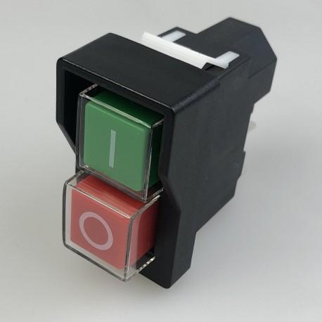 EK43 Switch