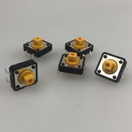 Replacement Tact Switch Kit to suit 3D5 Touchpads