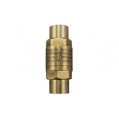 Tomson Inline Pressure Limiting Valve 350kpa
