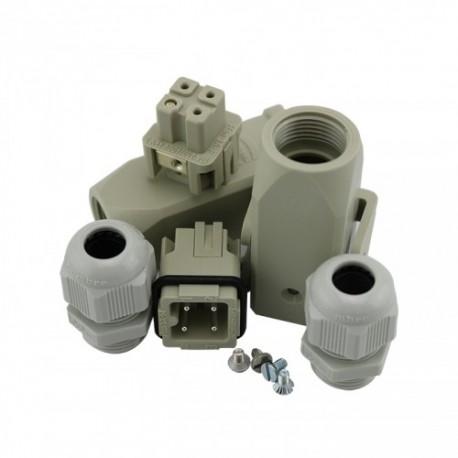 Pump Connectors for La Marzocco